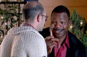 Carl Weathers Baby you got a stew going on