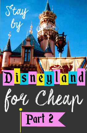 save at staying at disneyland part2